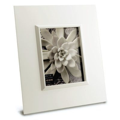 Framatic Icon Picture Frame Color: | Products | Pinterest | Products