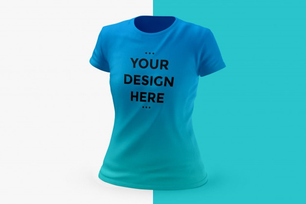 Download Woman T Shirt Mockup Paid Affiliate Sponsored Mockup Shirt Woman In 2020 Shirt Mockup Clothing Mockup Tshirt Mockup