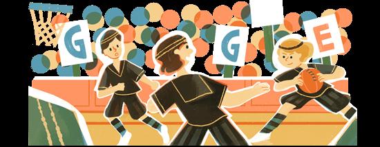Google Basketball girls