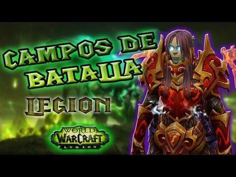 World of Warcraft | DK ESCARCHA - Esto ya es OTRA COSA! - PvP Campos de Batalla | LEGION - Best sound on Amazon: http://www.amazon.com/dp/B015MQEF2K -  http://gaming.tronnixx.com/uncategorized/world-of-warcraft-dk-escarcha-esto-ya-es-otra-cosa-pvp-campos-de-batalla-legion/