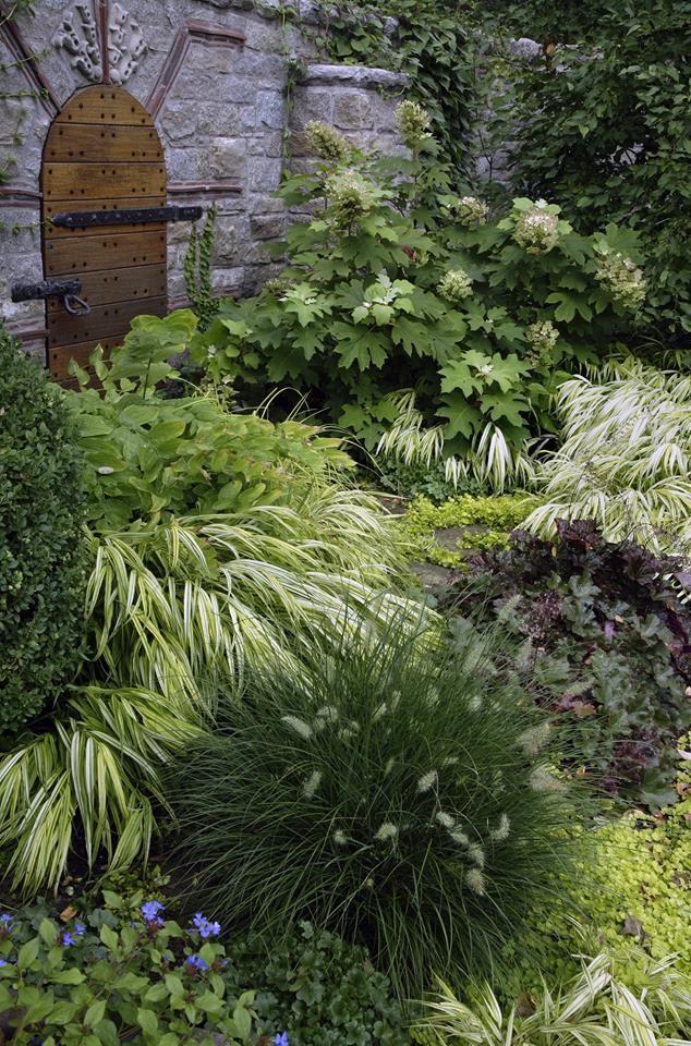 Craig Bergmann Landscape Design Shapeyourmindscom
