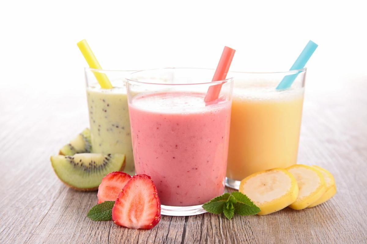 Frutas desintoxicantes para adelgazar