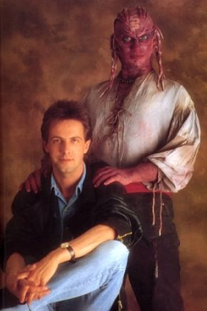 Image result for nightbreed clive barker""