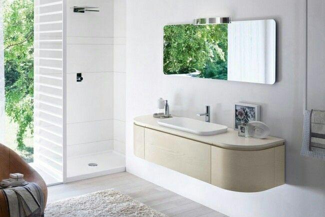 pin von elina krebs auf badezimmer  modern waschtisch