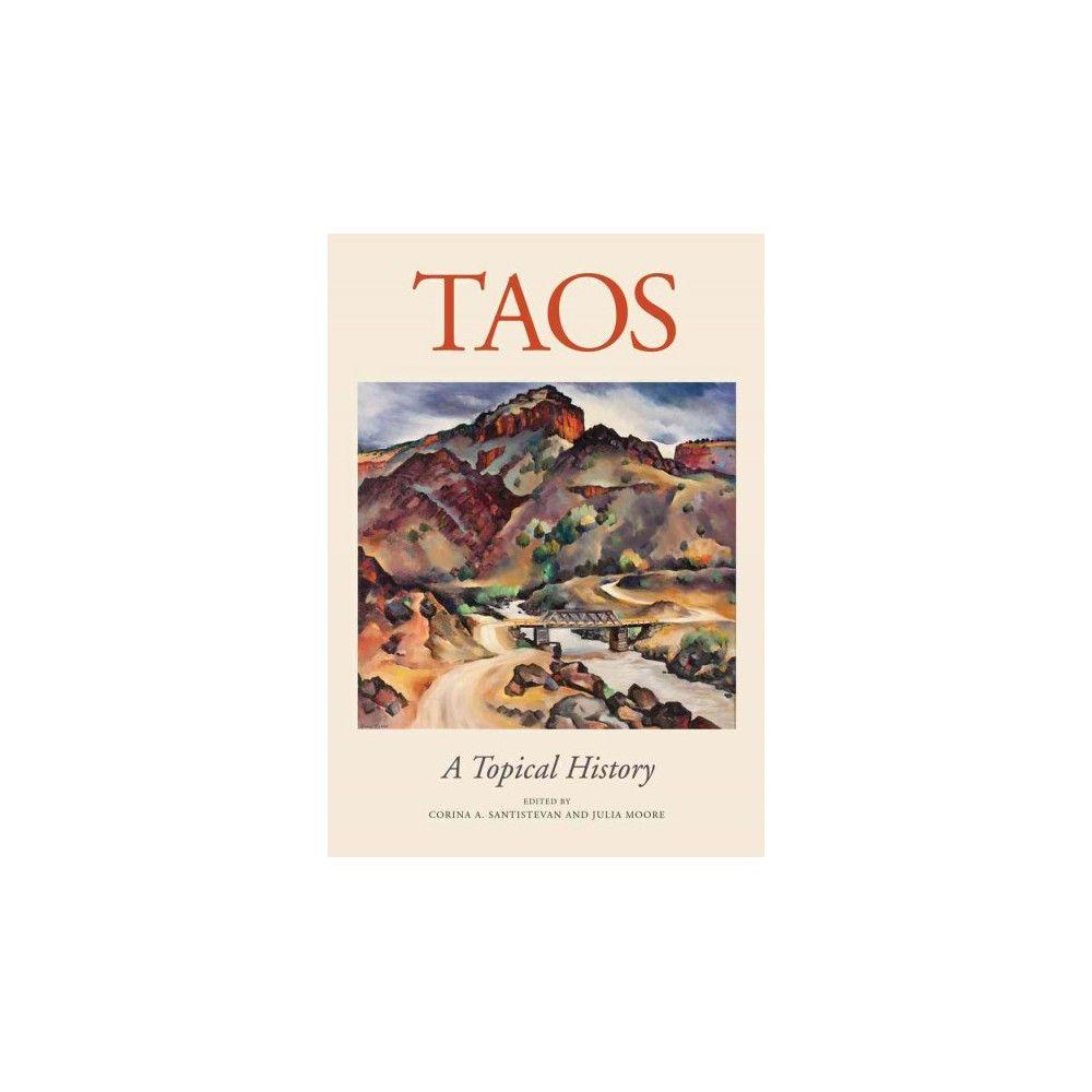 Taos (Paperback)