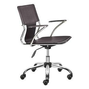 Nebraska Furniture Mart Zuo Modern Trafico Office Chair In