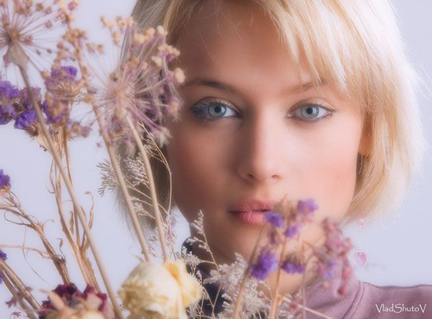 55 Beautiful Photographs Of Beautiful Womens Beauty Around The World Beautiful Eyes Nature Girl