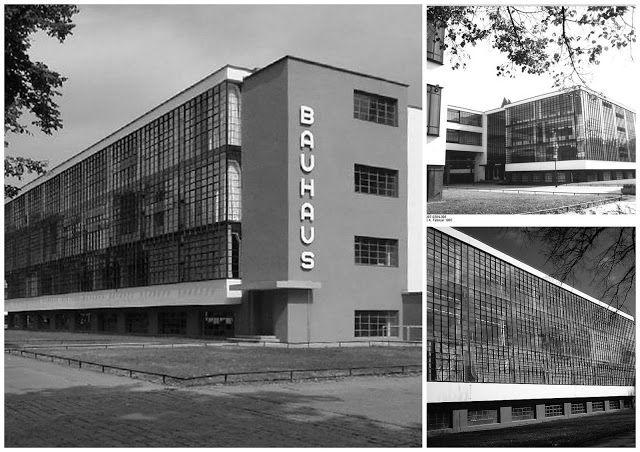 Artesplorando: Bauhaus, un rinascimento nel cuore della Germania