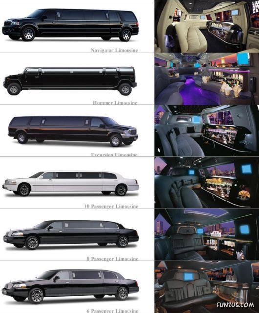 Atlanta Limousine And Transportation Services By Cooper Global Our Fleet Limousine Interior Limousine Car Luxury Car Rental