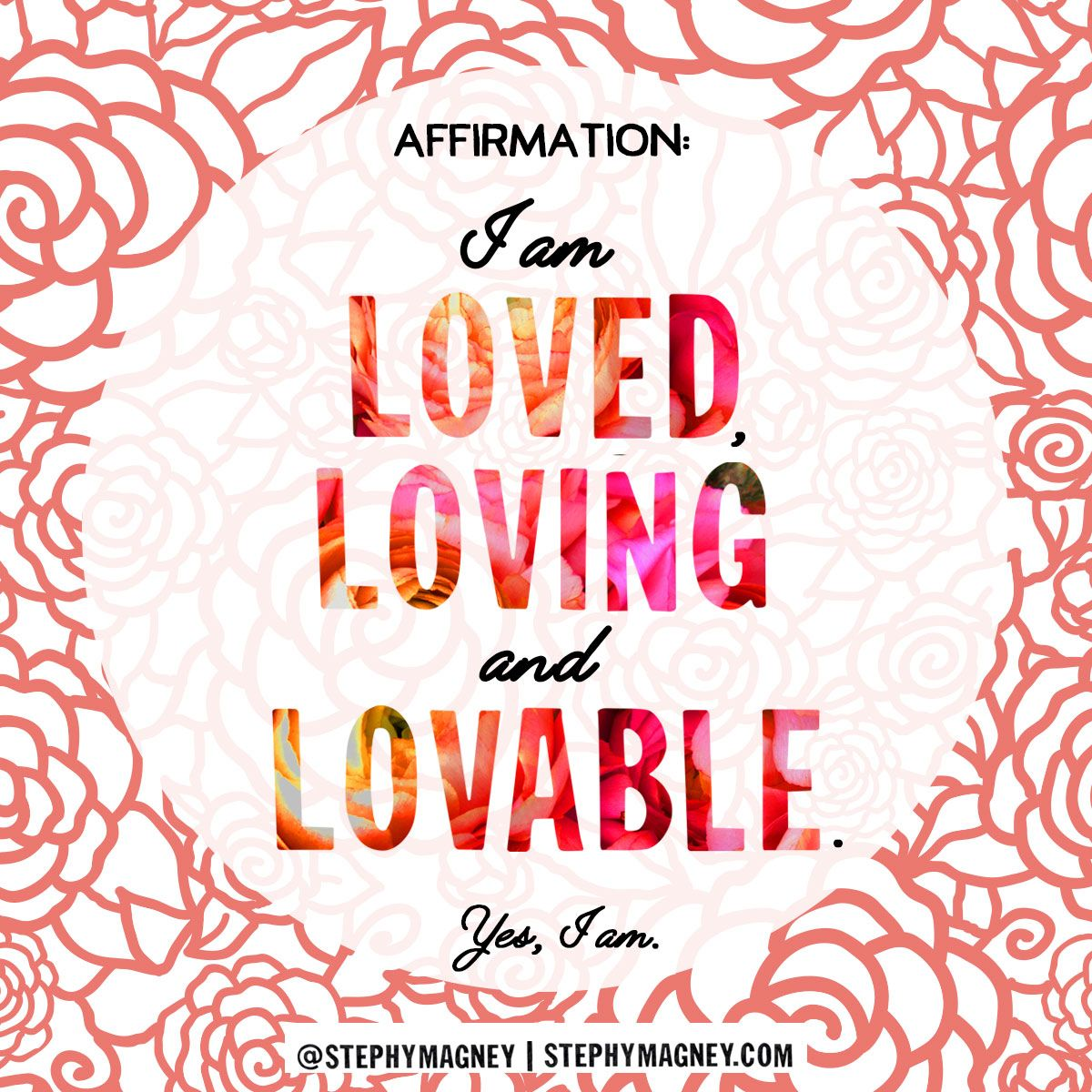 Image result for affirmations for believing in yourself
