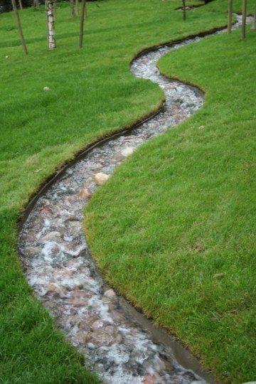 idea of small stream