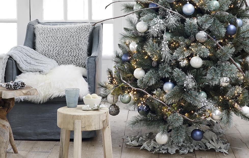 Maison Ceramique Decorative Noel