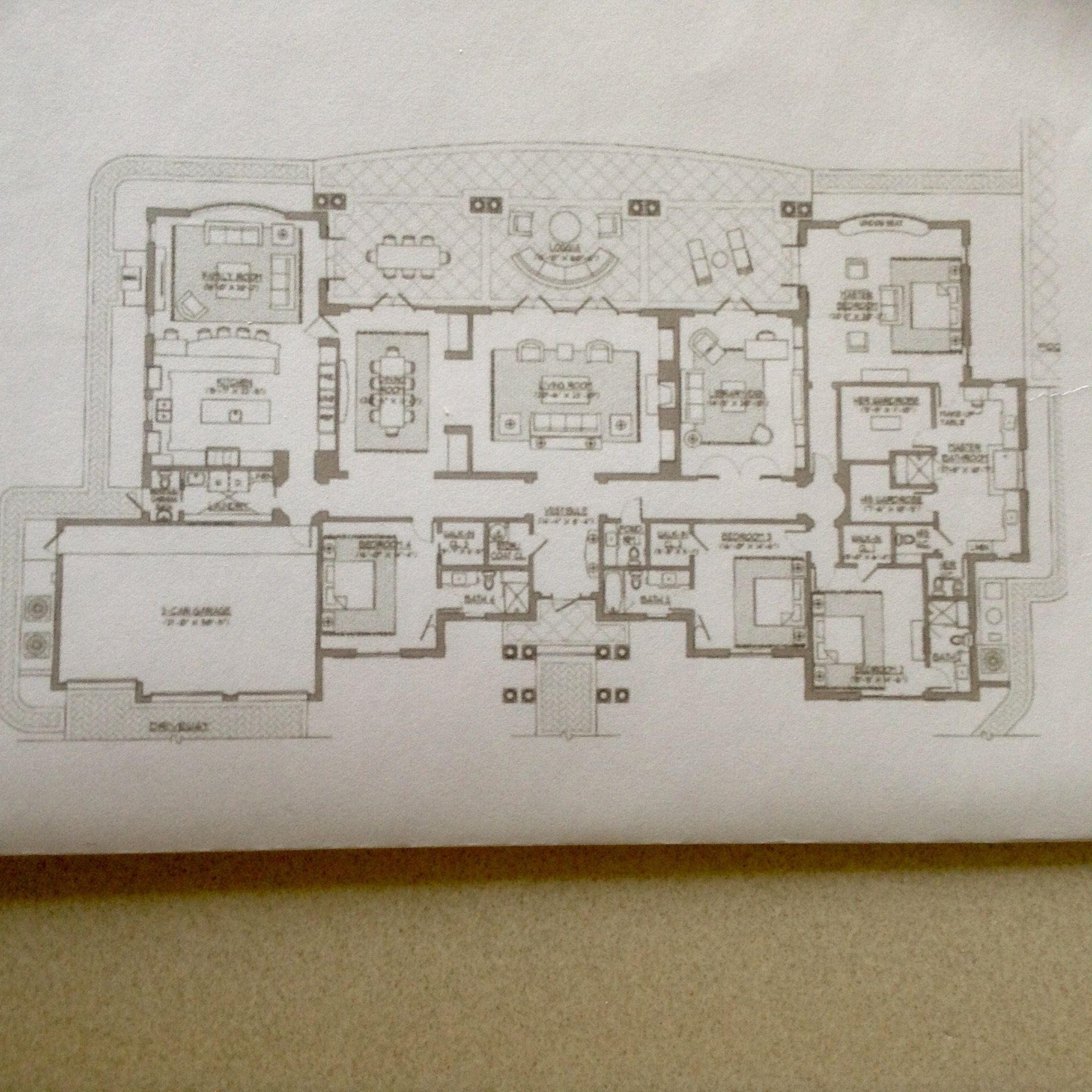 590 Home Floor Plans Ideas Floor Plans House Floor Plans How To Plan