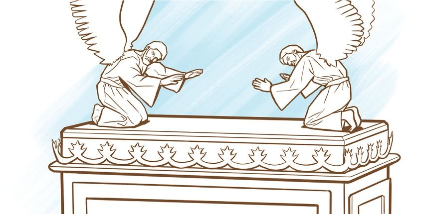 El arca del pacto | Historia de la biblia, Encuentra las diferencias ...