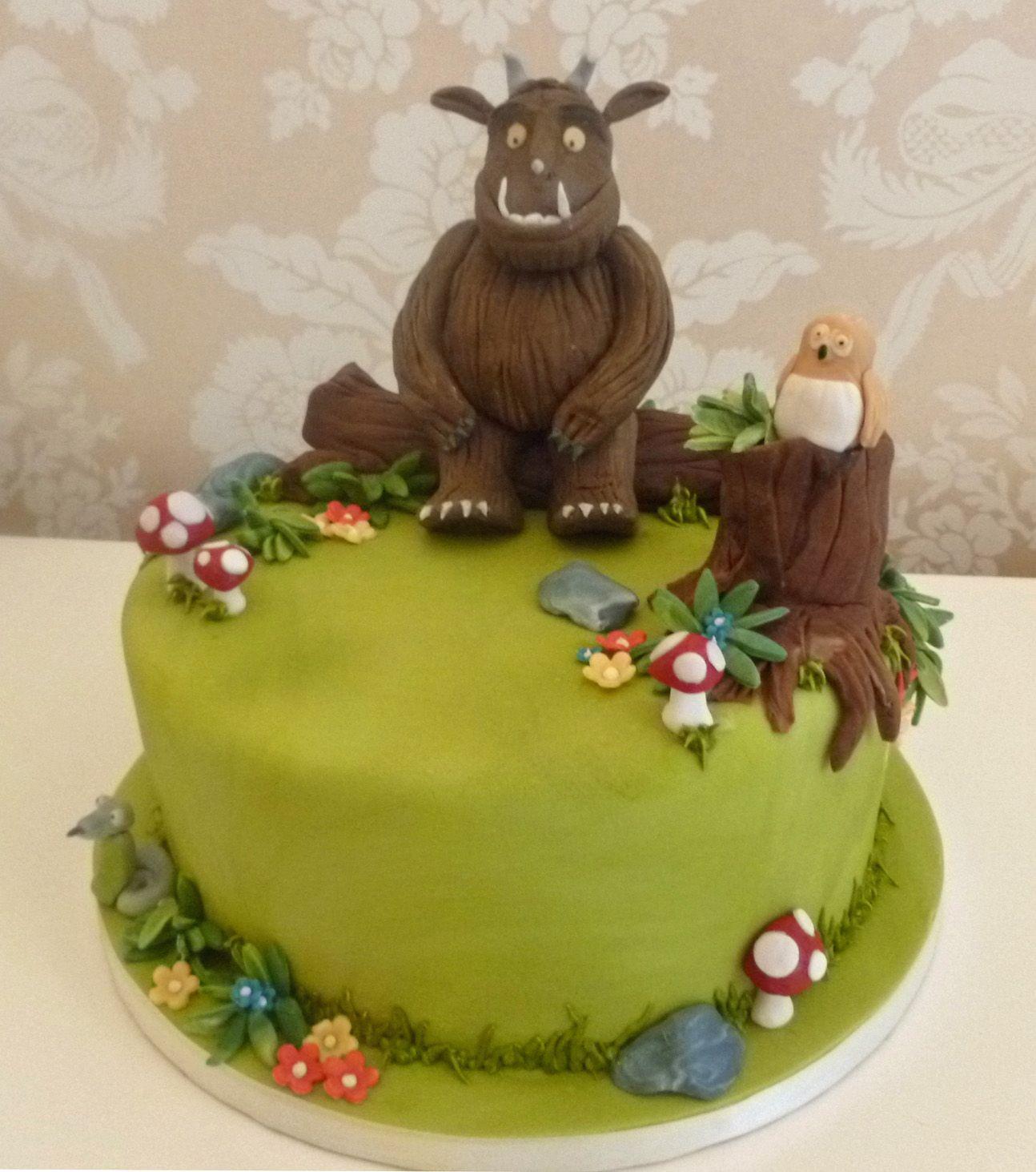 Gruffalo Novelty Cake.jpg (1294×1463)