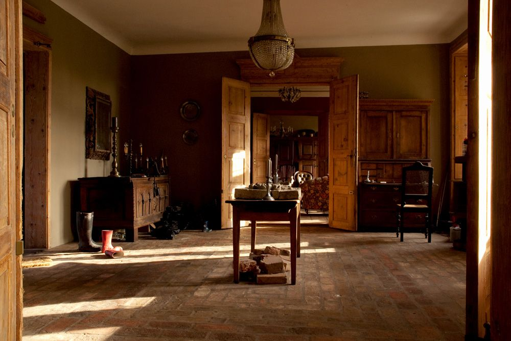 Herrenhaus Möbel guts apotheke gutshaus rensow landhäuser apotheke