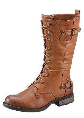 lower price with later sold worldwide Rieker Schnürstiefel | Töskur-Skór ofl in 2019 | Boots ...