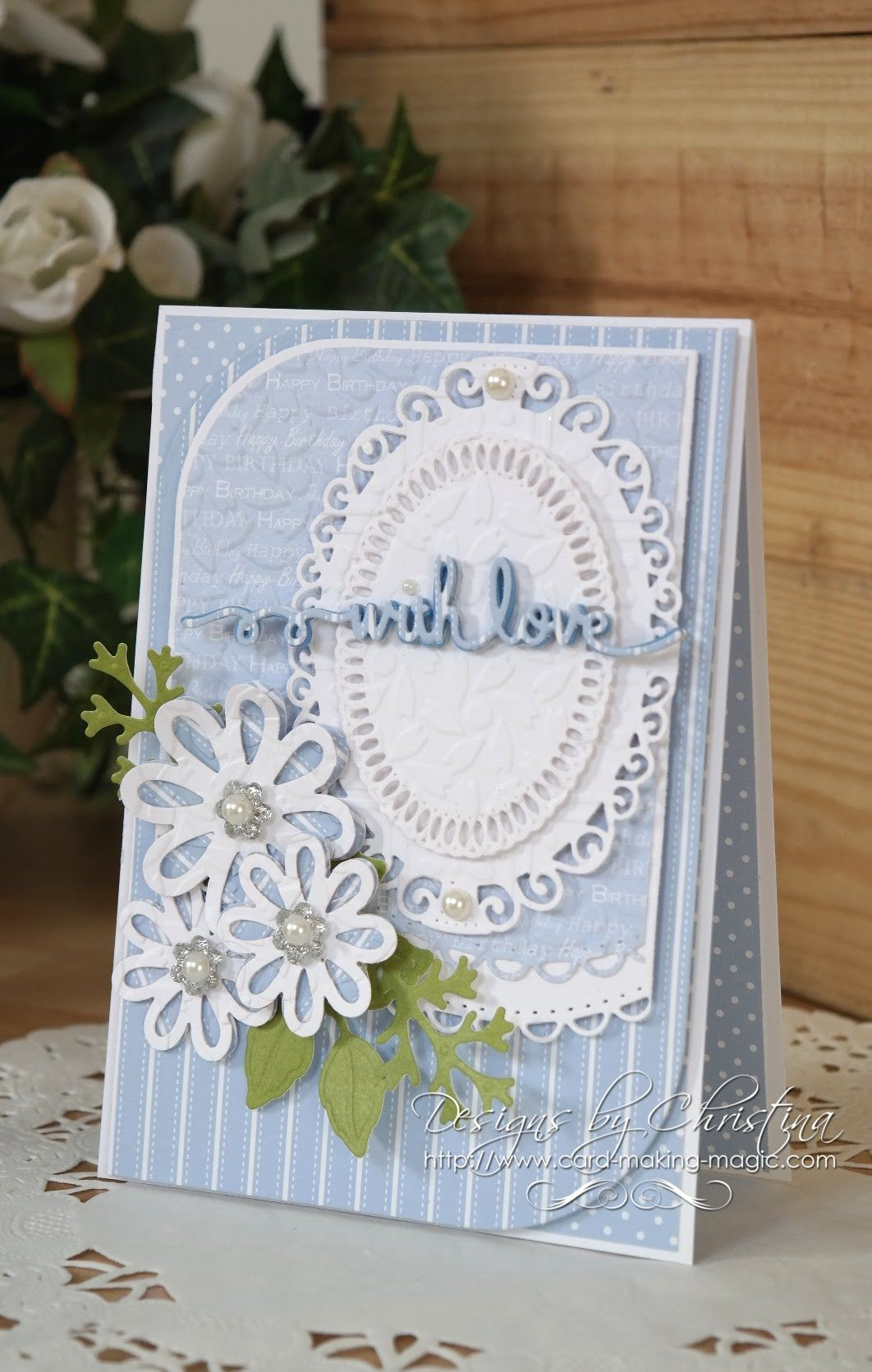 Attractive Card Making Magic Ideas Part - 6: More Info And Ideas Can Be Found At Http://www.card-