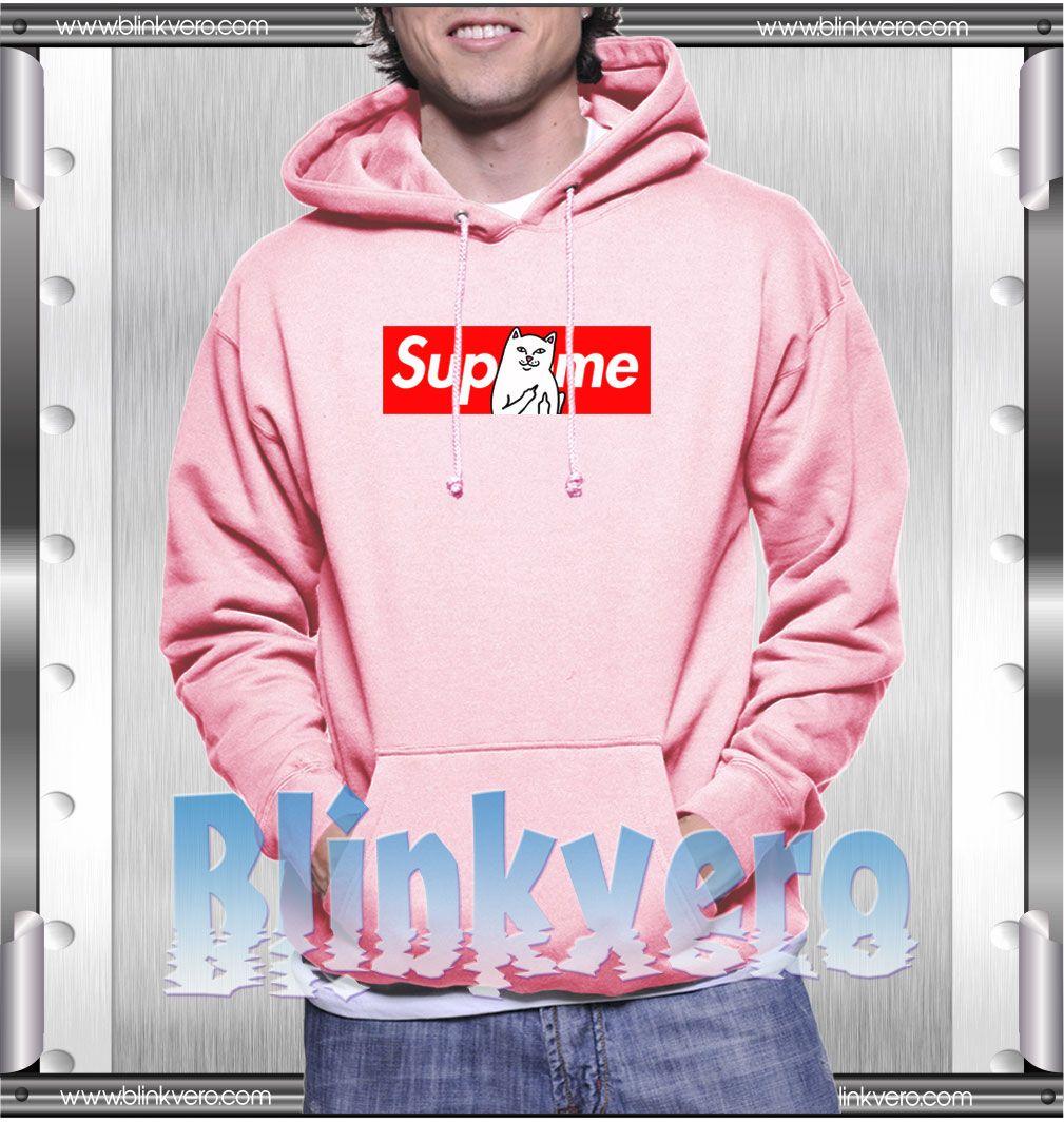 burberry hoodie mens pink