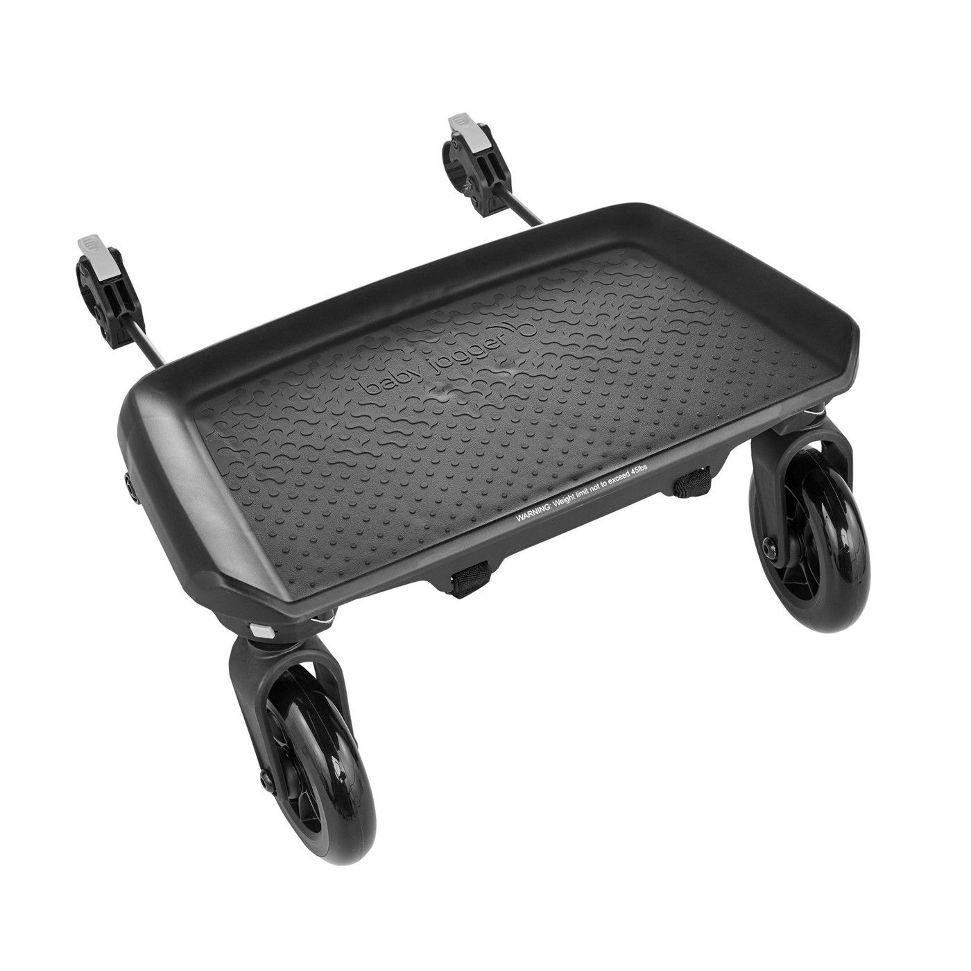 Baby Jogger City Mini Glider Board Black Affiliate