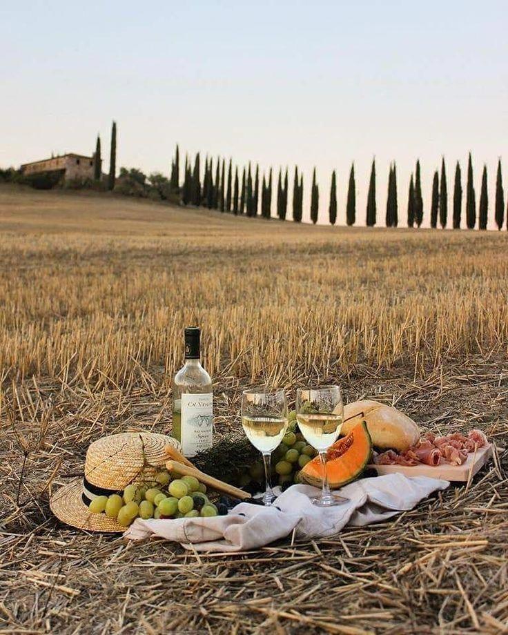 Photo of #tuscany #italy #summer #good morning #tuscanyitaly