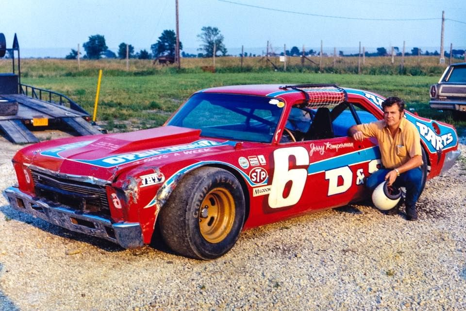 Pin by Alan Braswell on Dirt track Dirt racing cars, Old