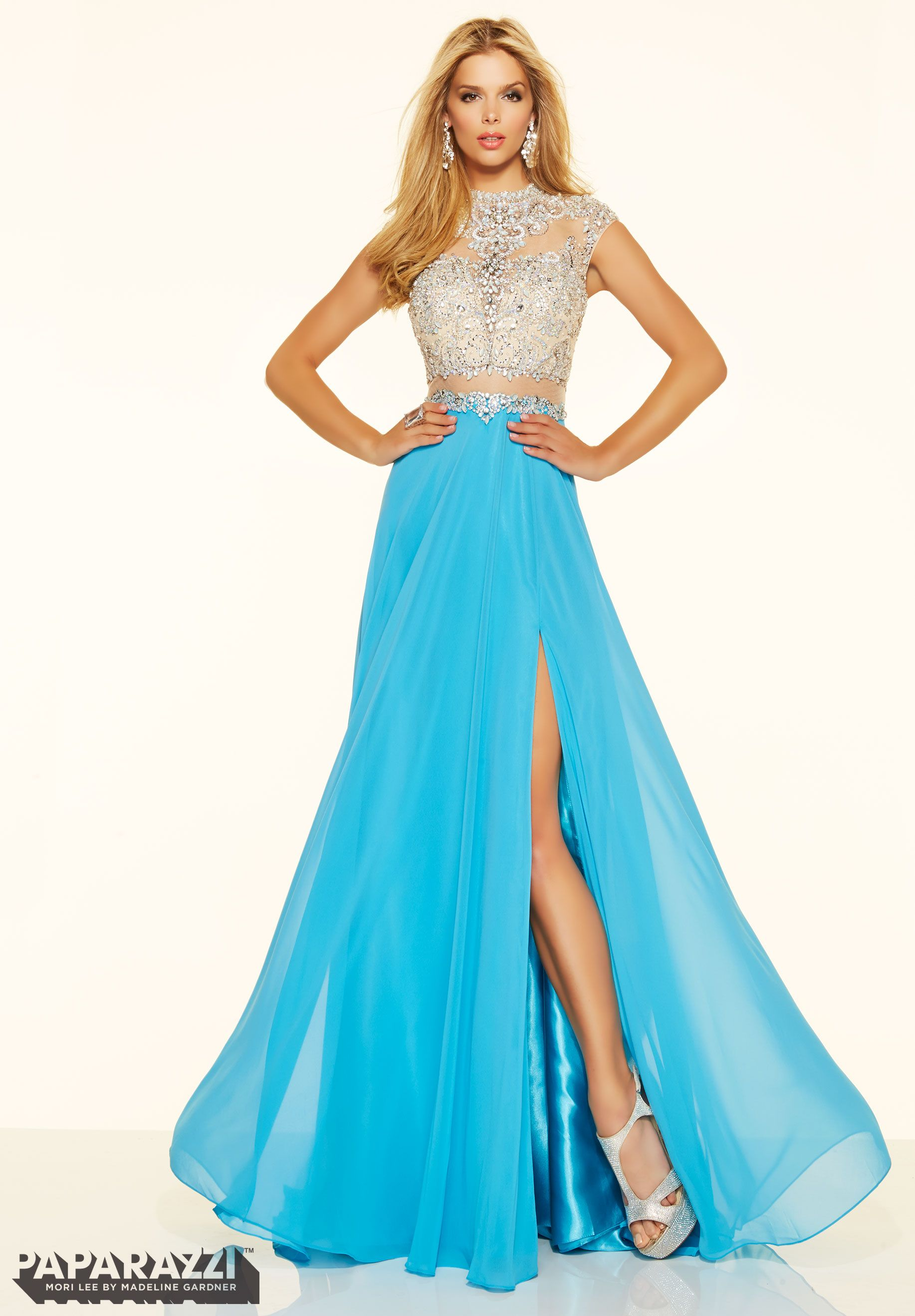 Available in Blue and White | winter wonderland | Pinterest | Prom ...