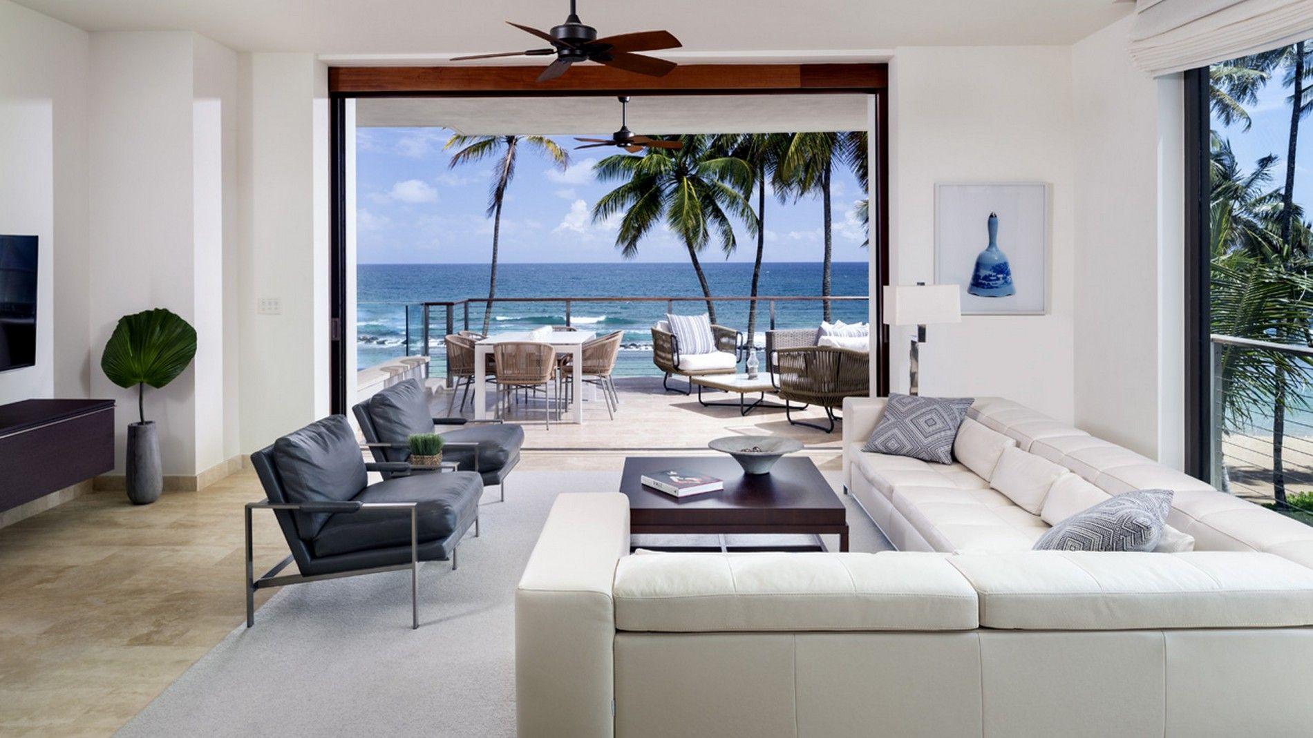 Image result for dorado beach entry Beach house design