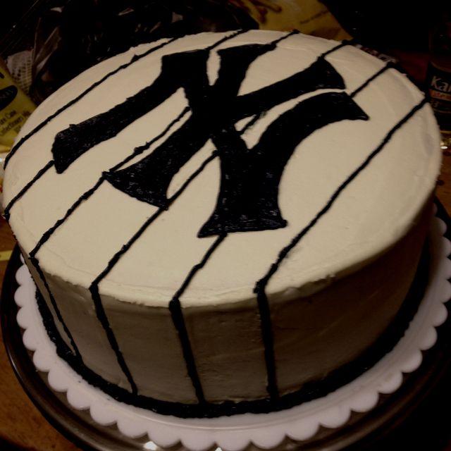 Yankee cake  Made by me!