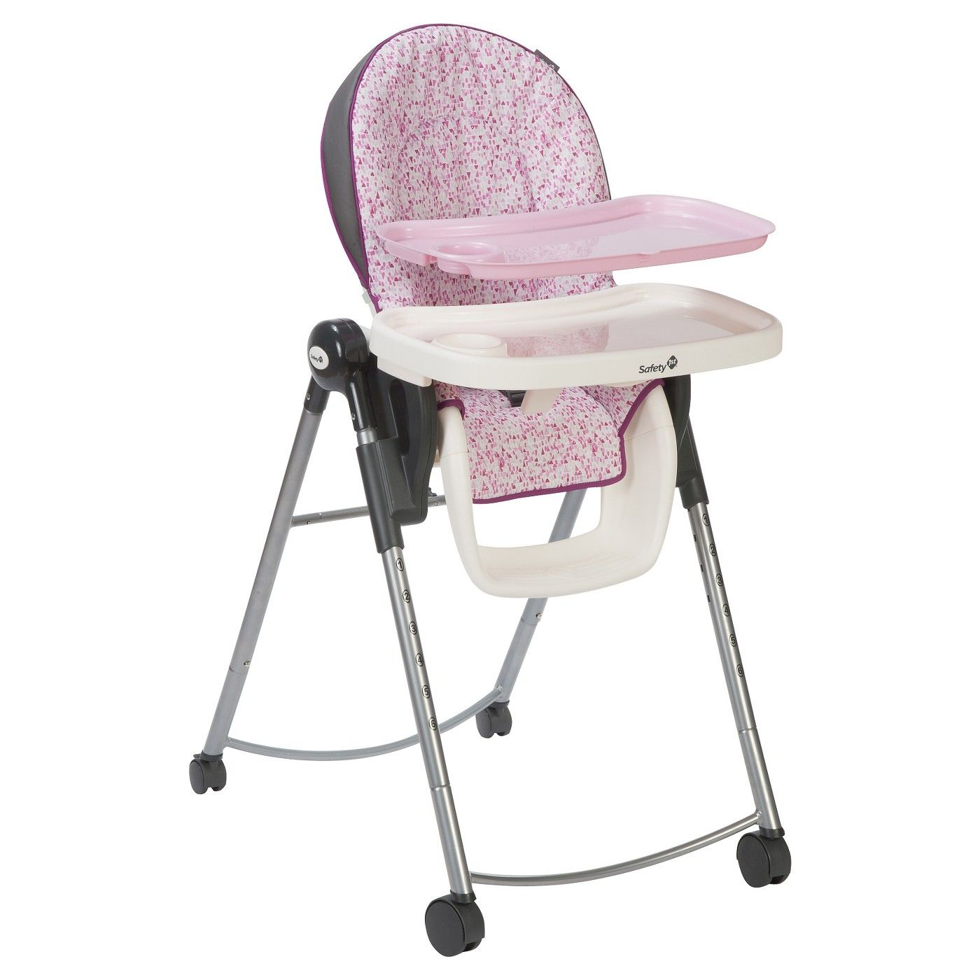 Safety 1st Adaptable High Chair Sorbet Affiliate Adaptable