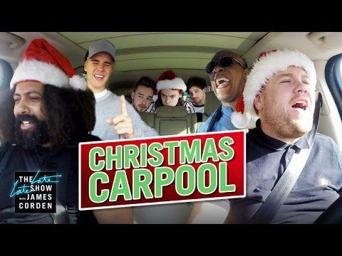 The Common Discipline Mistakes Moms Make And Regret Carpool Karaoke Christmas Carpool Karaoke James Corden Carpool