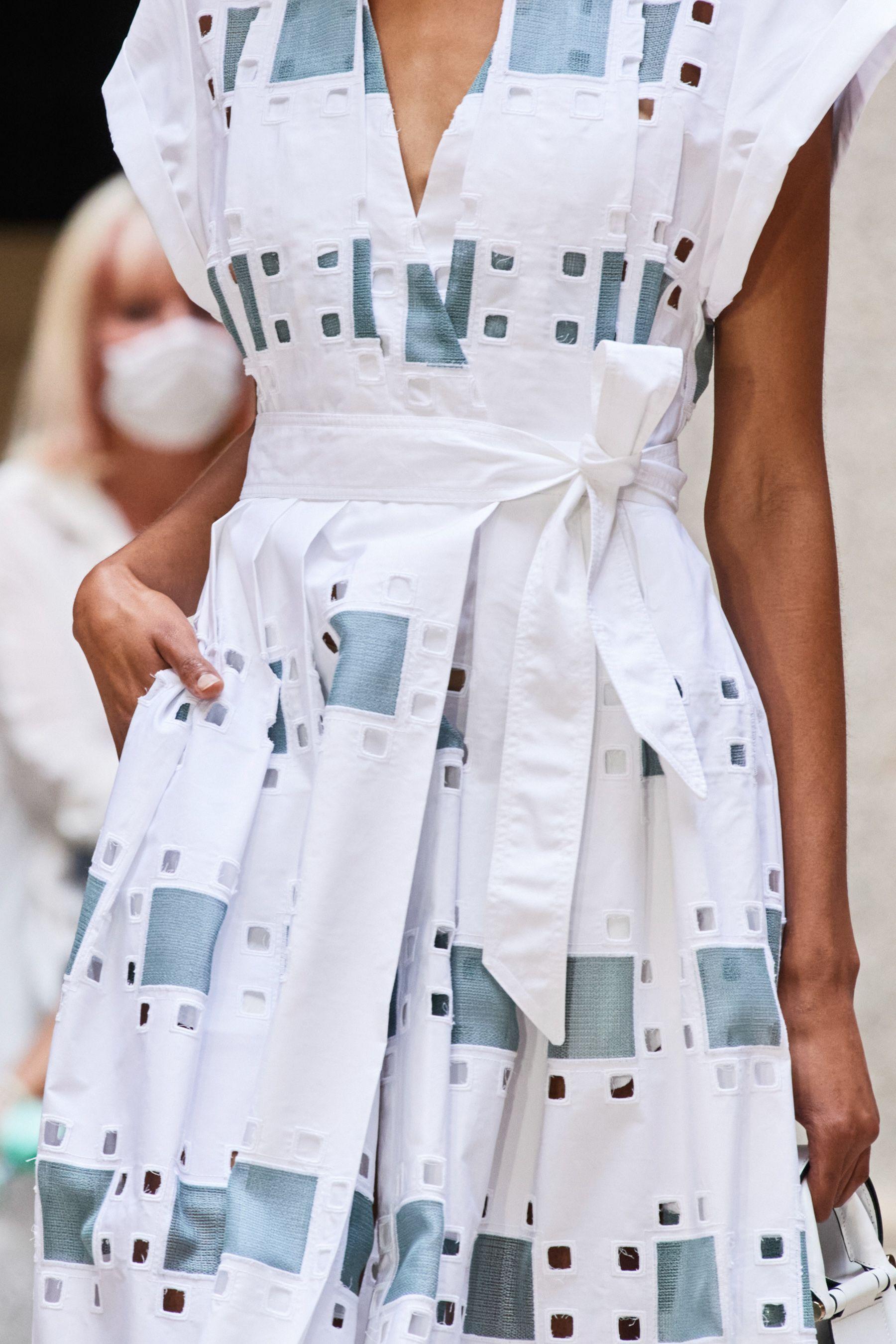 Mario Dice Spring 2021 Fashion Show Details   The