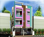 Residential apartment available on sale in medavakkam, chennai south for rs.34 lac