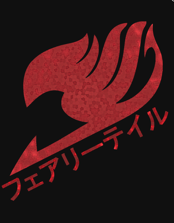 Fairy Tail Guild Symbol Fairy Tail Pinterest Fairy Tail Guild