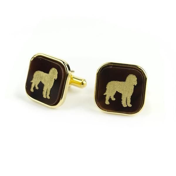 Custom Pet Link Cuffs Dogs Gifts Giftsforhim Christmasgifts