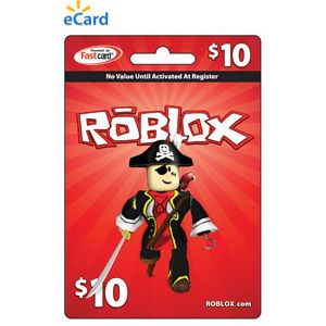 Roblox $10 Digital Gift Card Includes Exclusive Virtual Item