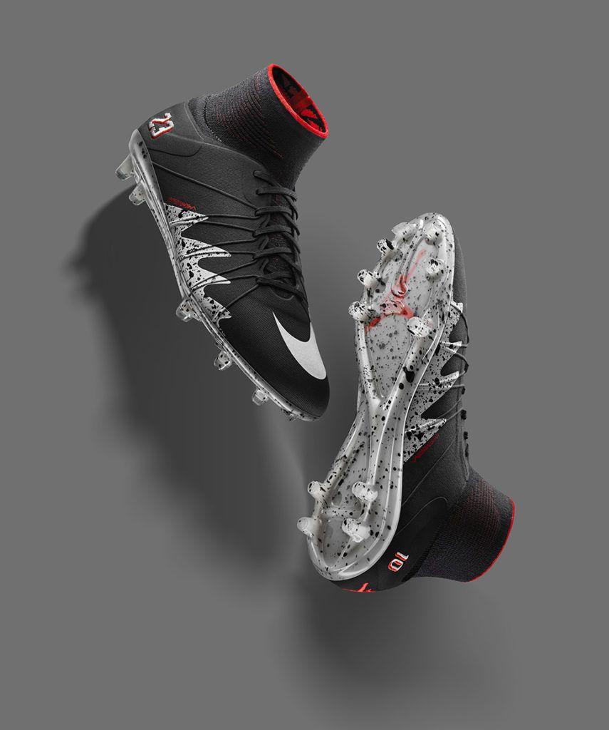 sports shoes e75b4 b5f89 A Look at the Complete Neymar x Jordan Collection Tenis Nike Futbol,  Botines Futbol,