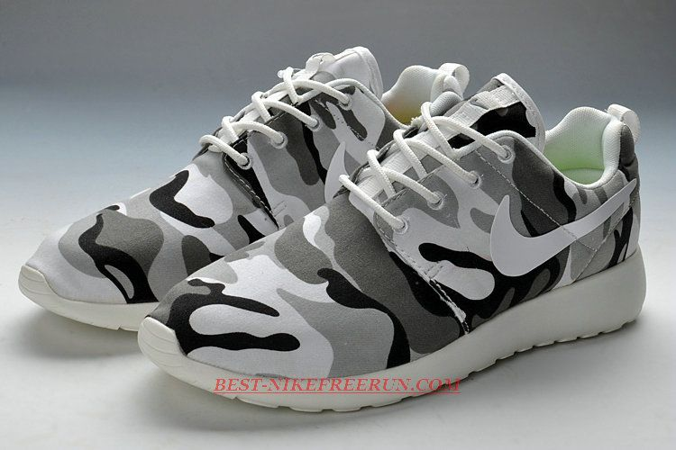 d3fe0eb8326e Nike Roshe Run Pattern Men Camouflage