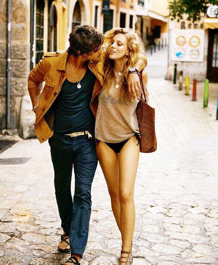 7091e5d783 The Most Romantic Fashion Editorials on Pinterest   Editorials ...