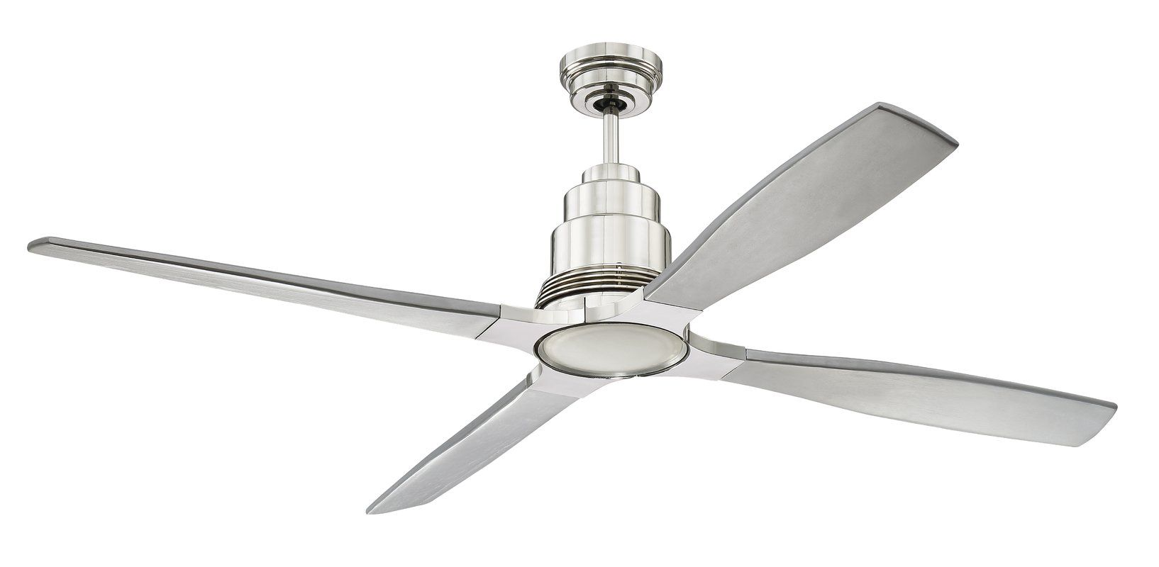 60 Karina 4 Blade Ceiling Fan With Remote With Images 60