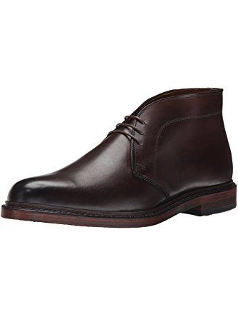 Mens Allen Edmonds Men's Dundee 2 0 Chukka Boot Outlet Genuine Size 44