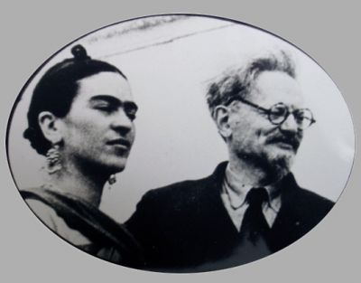 Why Did Stalin Rather Then Trotsky Emerge as Leader of the USSR Essay
