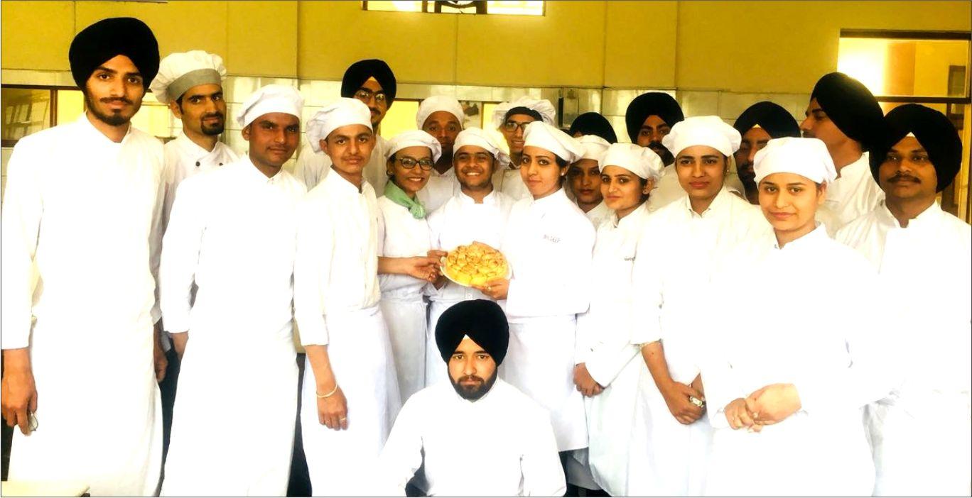 Bsc Hotel Management In Punjab Hotel Management Management Skills Fashion Designing Course