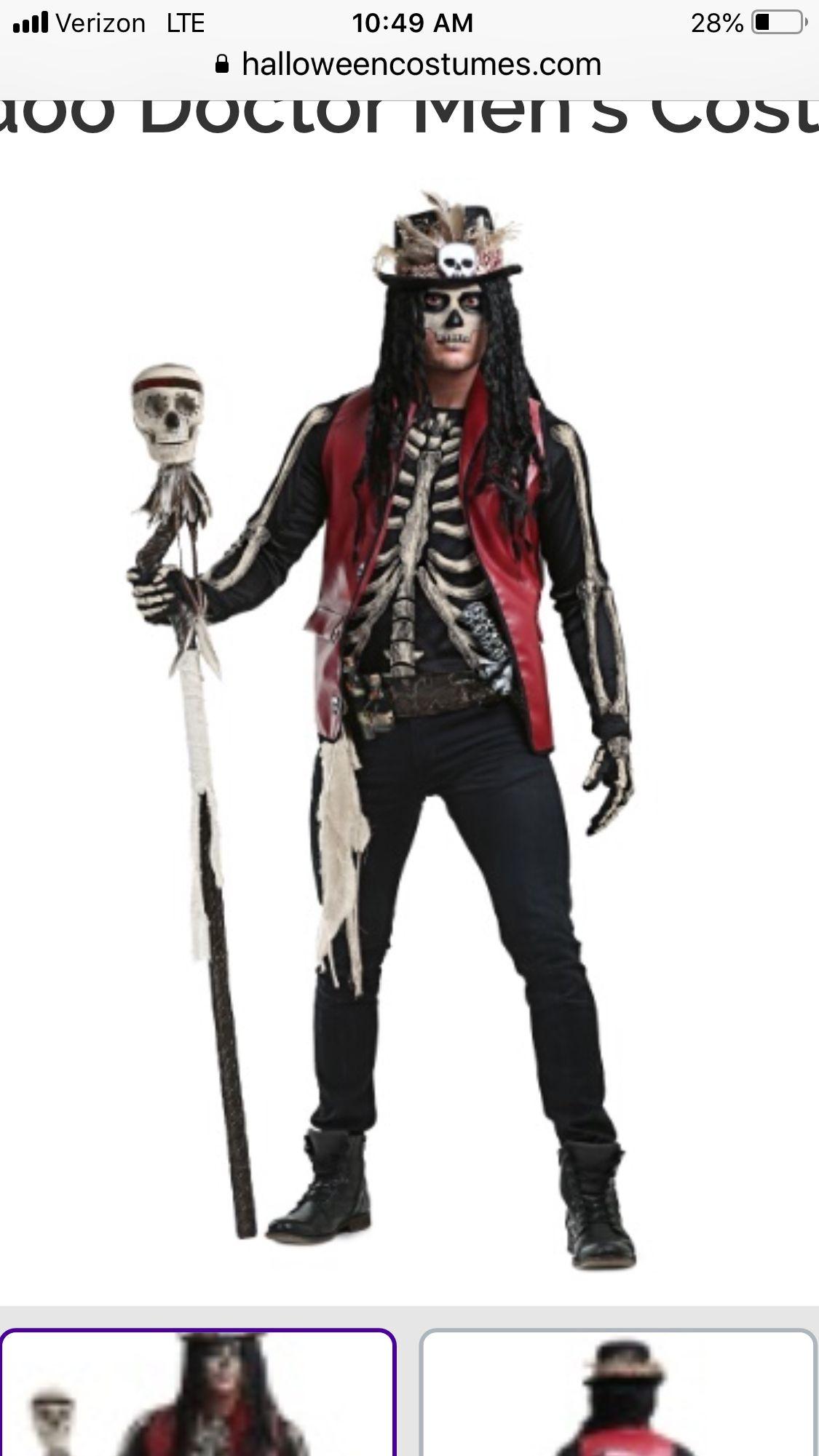 Medina Halloween 2020 Pin by Wendy Milligan Medina on Halloween in 2020 | Doctor costume