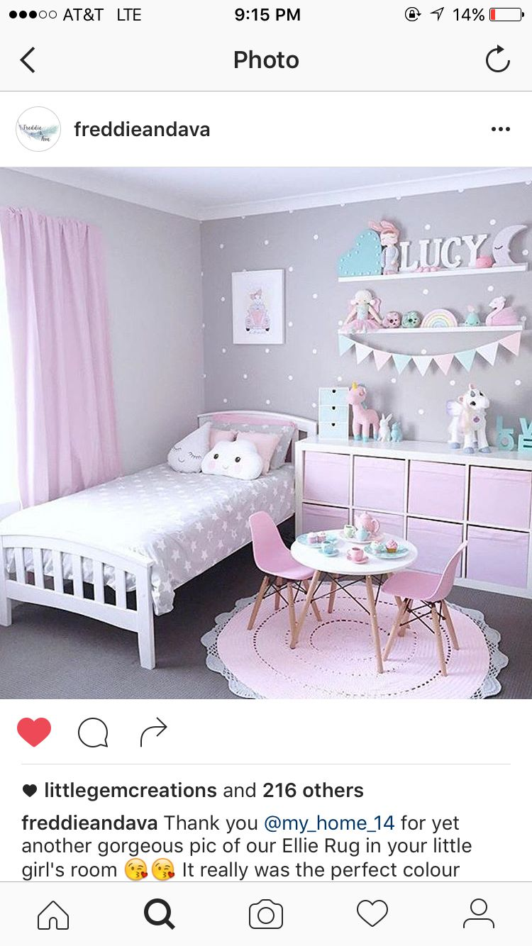 cute girls decor kids rooms pinterest kinderzimmer kinderzimmer ideen und m dchenzimmer. Black Bedroom Furniture Sets. Home Design Ideas