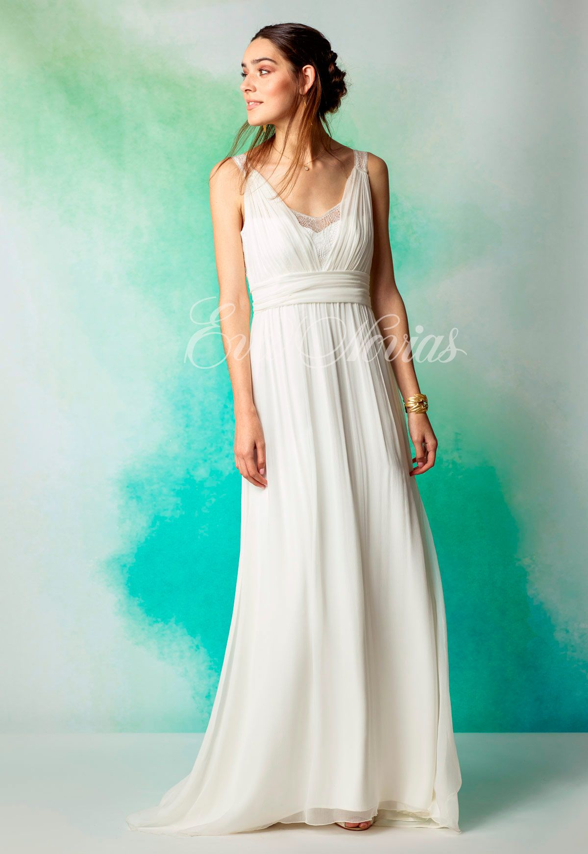 Comfortable Vestidos De Novia Outlet En Madrid Pictures Inspiration ...