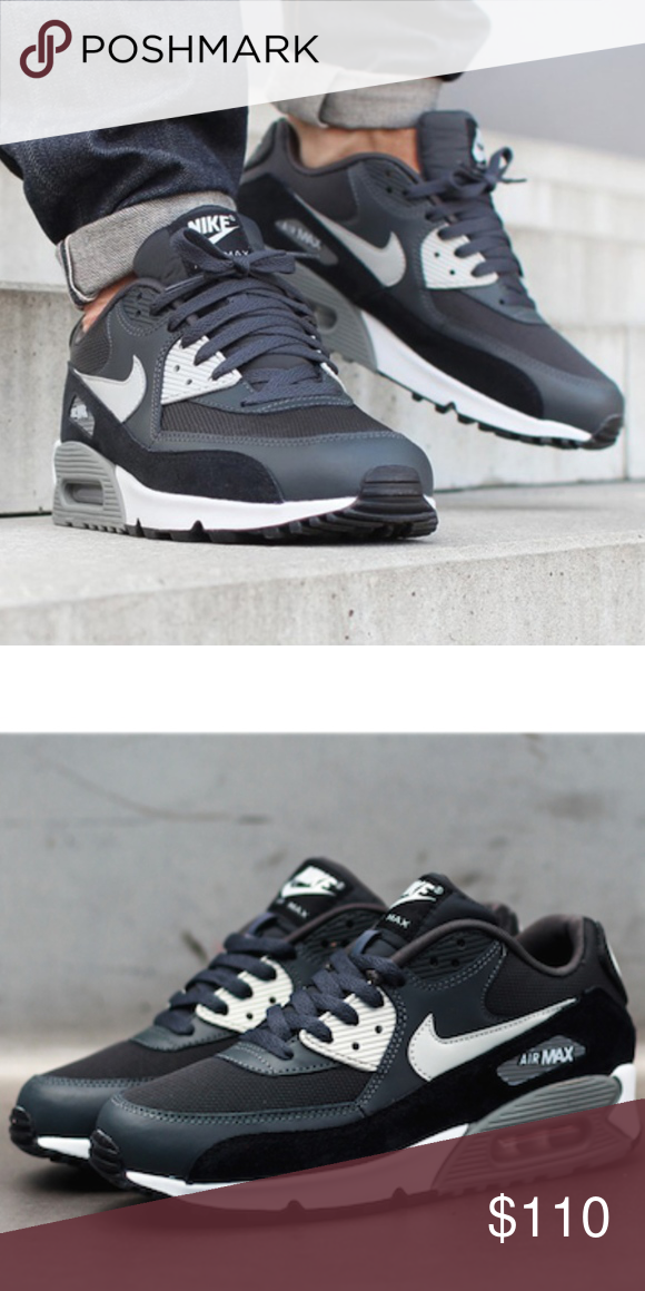 new concept ab356 6dc8d Men's Nike Air Max 90 Essential (Size 9)
