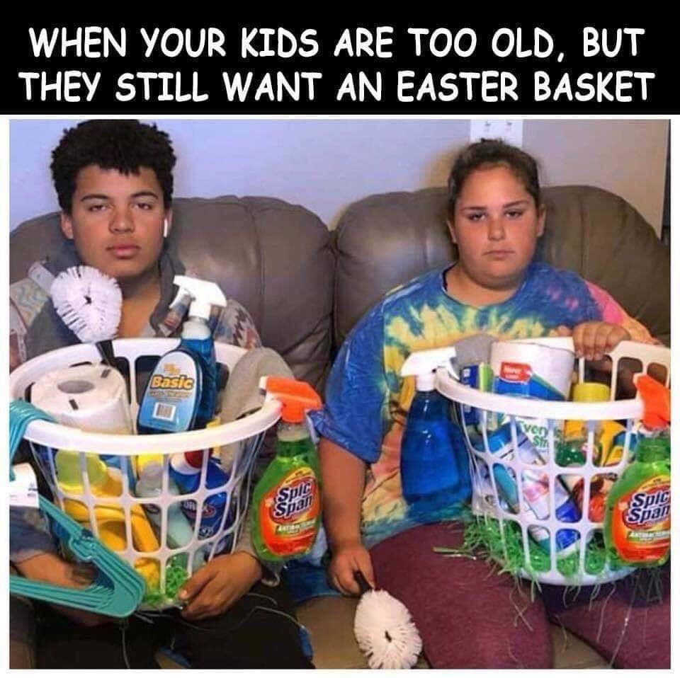 Easter Memes 2020 Coronavirus
