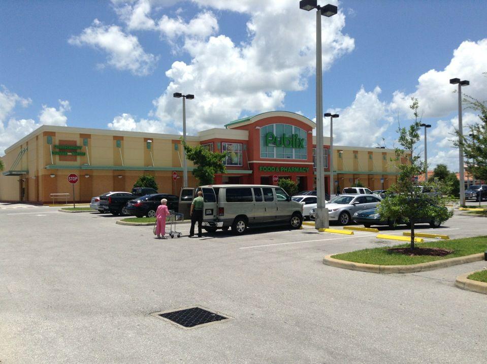 Publix Visit florida, Florida, Marketing