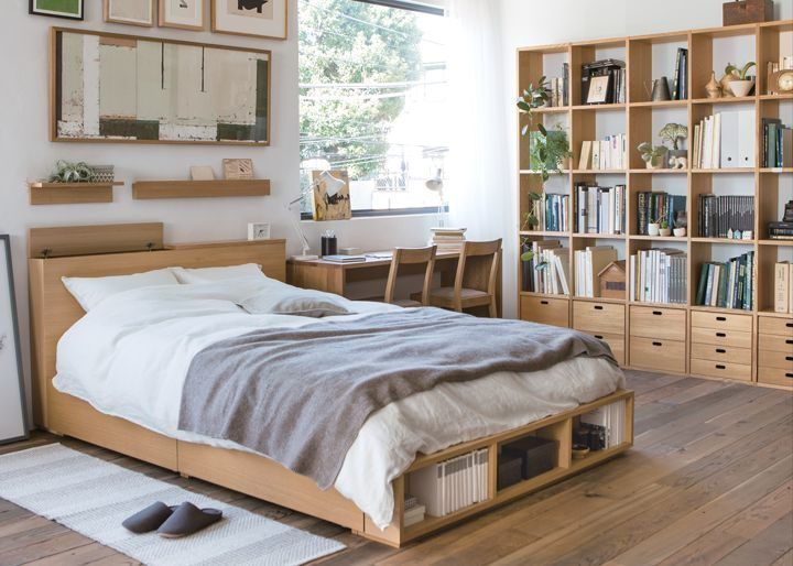 japanese style bedroom ideas Home Design in 2018 Pinterest